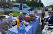 """Sousel - """"Movimento Grande em Grande"""" promove passeio turístico com idosos (C/ Fotos)"""