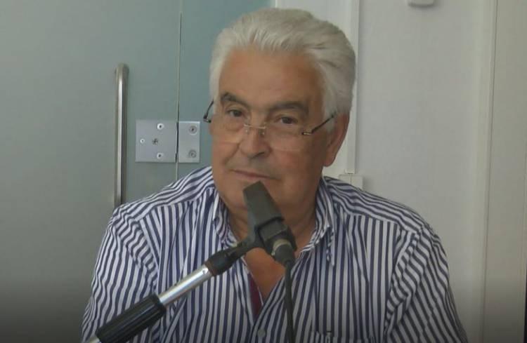 Autárquicas 2017- Borba: Entrevista com o candidato do CDU, João Proença (c/vídeo)