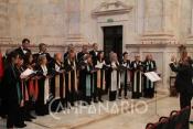 Évora Monte recebe tradicional Concerto de Reis no domingo