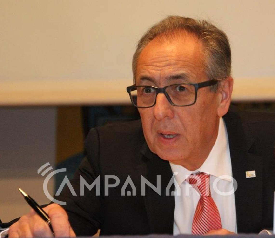 Politécnico de Portalegre com aumento de 5% do número de vagas, diz presidente (c/som)