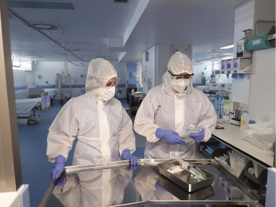 Covid 19: Investigação indica que variante Delta é tão contagiosa quanto a varicela