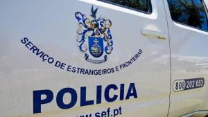 SEF deteta 10 cidadãos irregulares em Beja