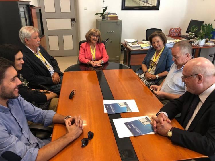 Candidatos do PS querem curso de medicina em Évora