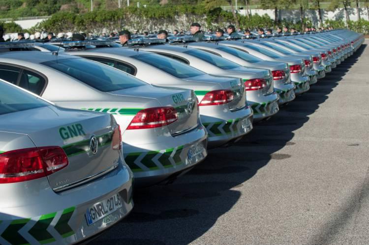 Três postos da GNR sem carro próprio em Serpa forçam Comando a ceder viaturas de outras unidades (c/som)