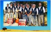 """Estremoz recebe apresentação de """"Tortos mas direitos"""", o novo trabalho dos XUMBO TORTO"""