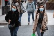 COVID-19: A partir de amanhã, será obrigatório usar máscara na rua