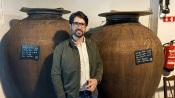 Rui Raposo presidente da CM da Vidigueira encabeça a candidatura do vinho da talha a património pela UNESCO