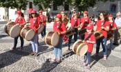 Redondo:  Fim-de-semana no concelho de Redondo animado pelos Tombalobos