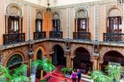 """Partido """"Os Verdes """"apresentam projeto de resolução na Assembleia da República para salvar a Casa do Alentejo"""