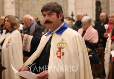Juíz da Confraria de N.Sra. faz balanço sobre celebrações da Imaculada Conceição