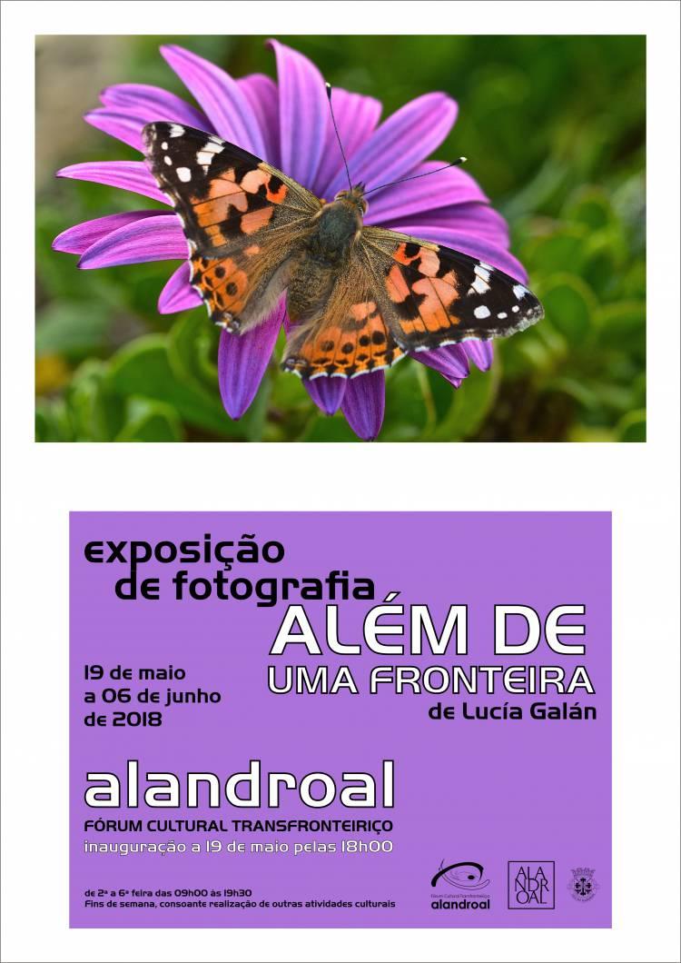 Fórum de Alandroal recebe exposição de fotografia