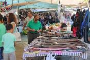 Reguengos de Monsaraz retoma realização de mercados e feiras