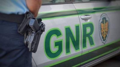 Militar da GNR ferido em intervenção para sanar desacatos em Cuba no Alentejo