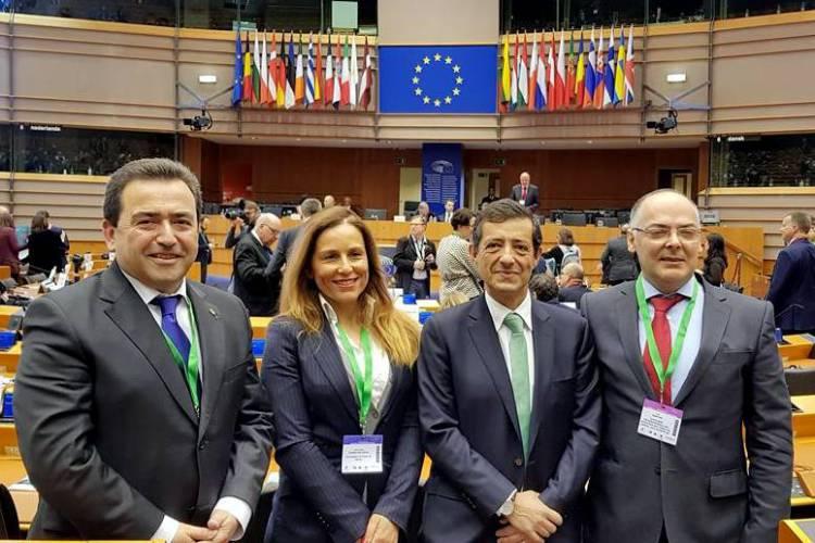 ATLA assina pacto europeu para a sustentabilidade e mitigação dos impactos das alterações climáticas