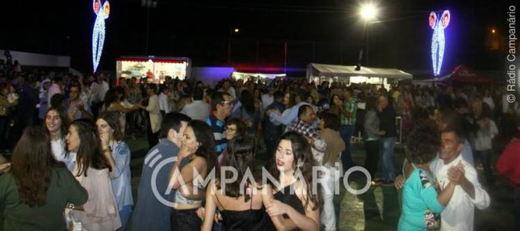 Borba: Belito Campos e Sons do Minho animam Festas em Honra de São Tiago Rio de Moinhos (c/programa)