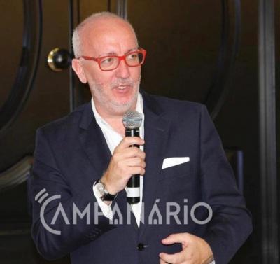 """""""Não me candidato à presidência da CCDR Alentejo pelo PS"""", diz Ceia da Silva"""