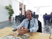 FENCAÇA - Jacinto Amaro pede isenção de taxas para caçadores (C/som)