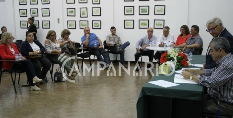 MiETZ lidera Freguesia de Estremoz por mais 4 anos. Tomada de posse decorreu esta segunda-feira (c/som e fotos)