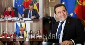 CM de Reg. de Monsaraz e Ass. Dignitude assinam protocolo de adesão à Rede Solidária do Medicamento (c/som e fotos)